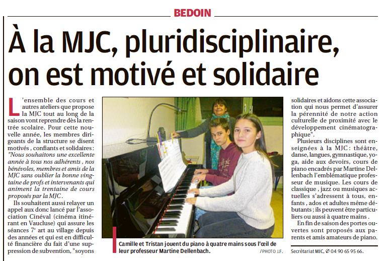 article-la-provence-mjc-bedoin-03-01-2019.PNG