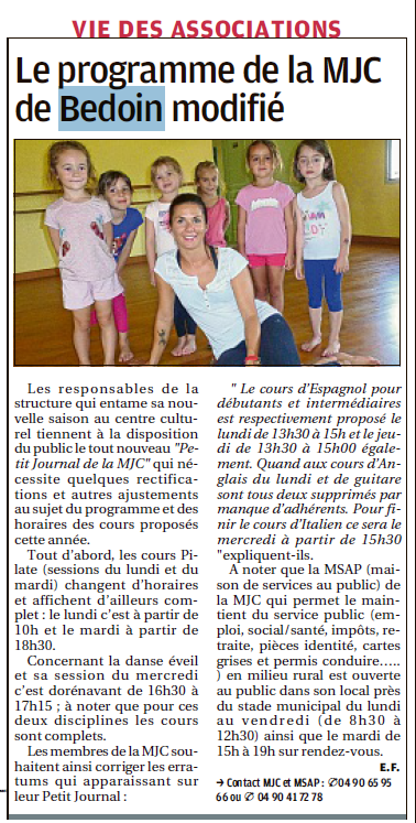 article-la-provence-mjc-bedoin-03-10-2018.png