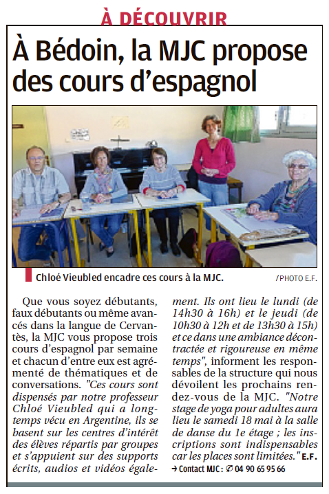 article-la-provence-mjc-bedoin-28-04-2019.PNG