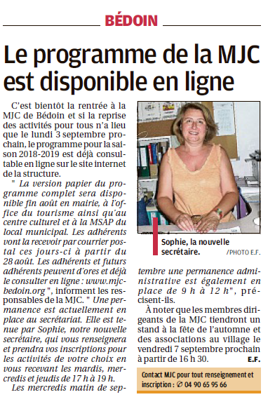 article-la-provence-mjc-bedoin-31-08-2018.PNG