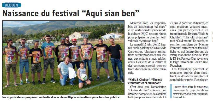 article-vaucluse-matin-mjc-bedoin-08-06-2019.PNG